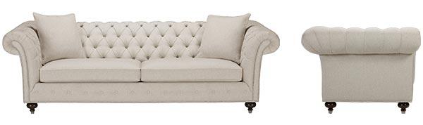 mansfield sofa