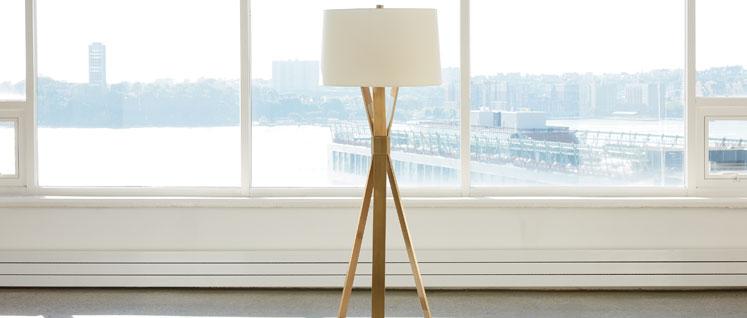 FLOOR LAMPS. Shop Floor Lamps   Lighting Collections   Ethan Allen