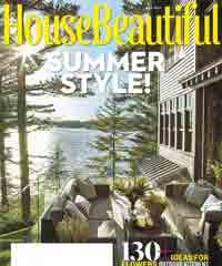 House Beautiful May 2017