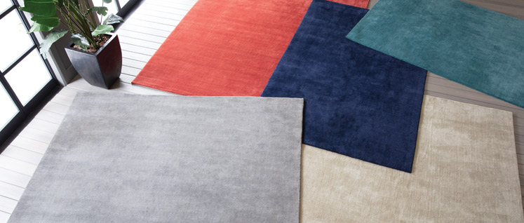 Shop Solid Color Rugs