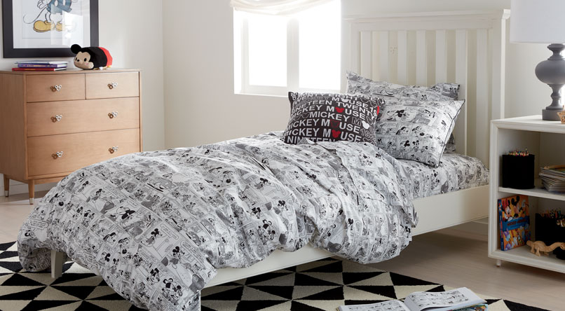 Shop Disney Bedding by Look