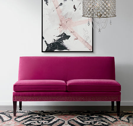 Furnishing Your Project