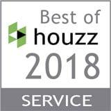 houzz best of service 2018
