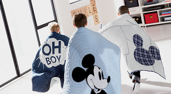 Shop Disney Toddler Quilts
