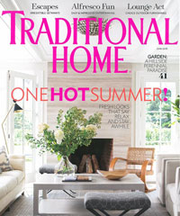 Traditional Home June 2016
