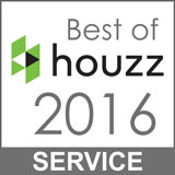 houzz best of service 2016 and 2017