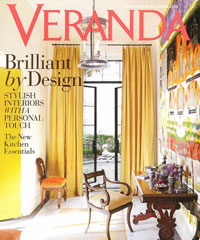 Veranda September / October 2016