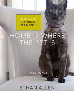 National Pet Month