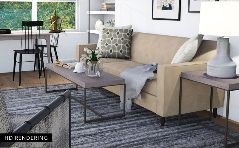 3d Room Planner Virtual Design Tool, Virtual Living Room Planner