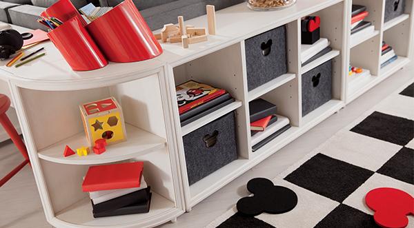 Shop Family Hub Storage Furniture