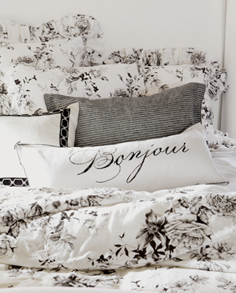SAVE 20% ON ALL BEDDING