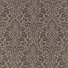 Noble Sable (20478), damask Noble Dove Fabric By the Yard