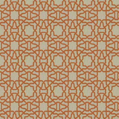Mazy Copper Swatch ,  , large