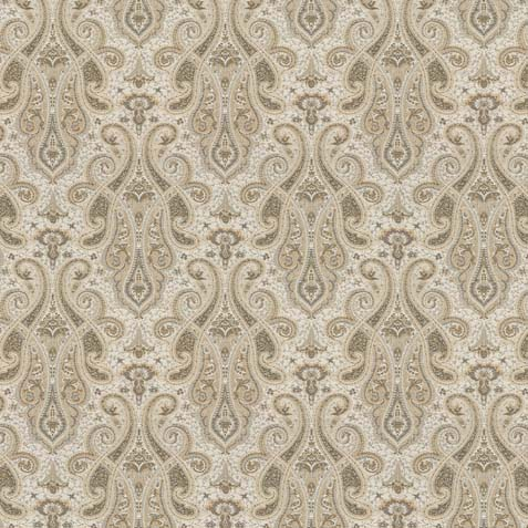 Shayna Beige Fabric by the Yard Product Thumbnail