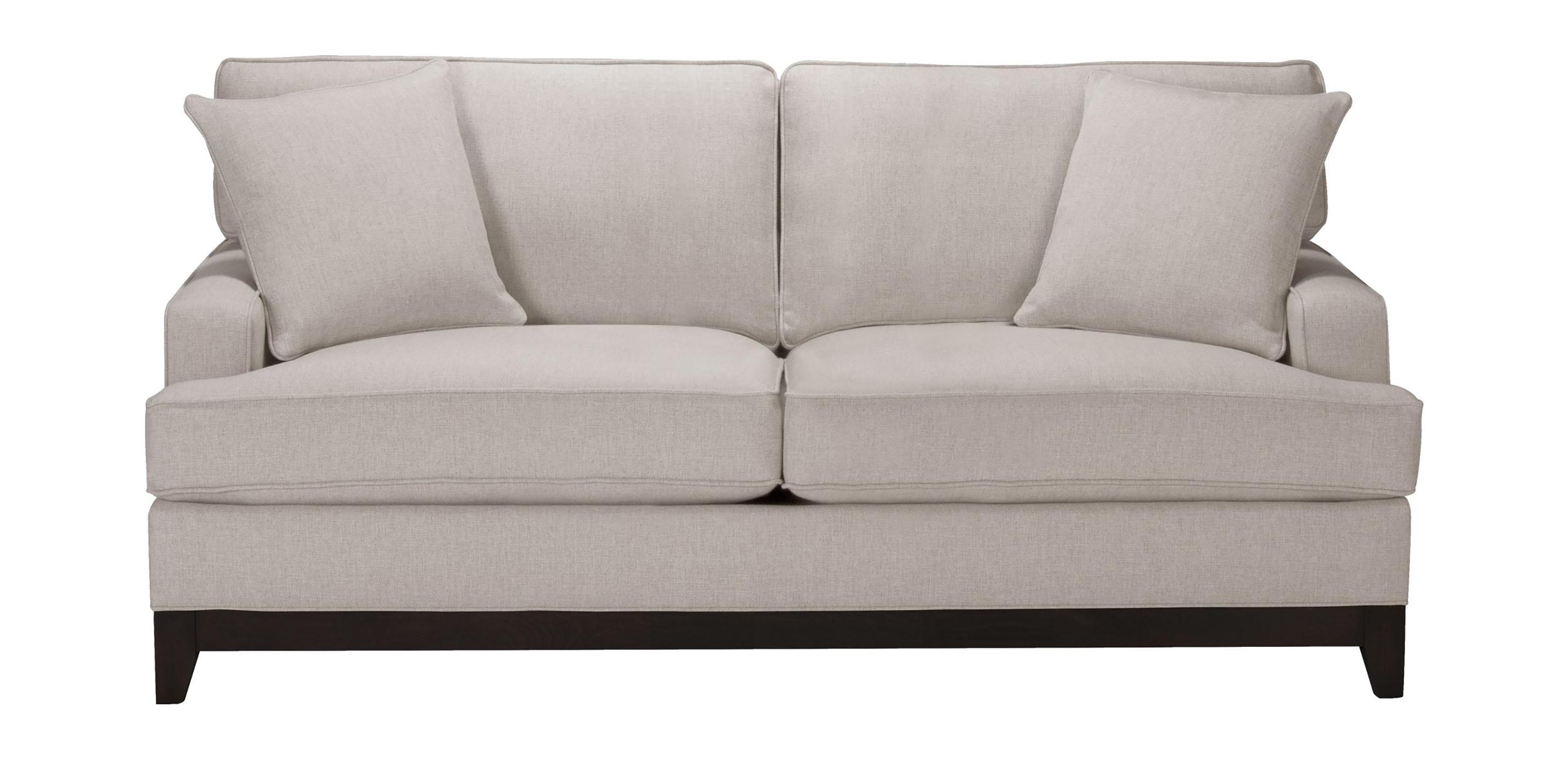 Arcata Sofa Quick Ship Sofas Loveseats Ethan Allen