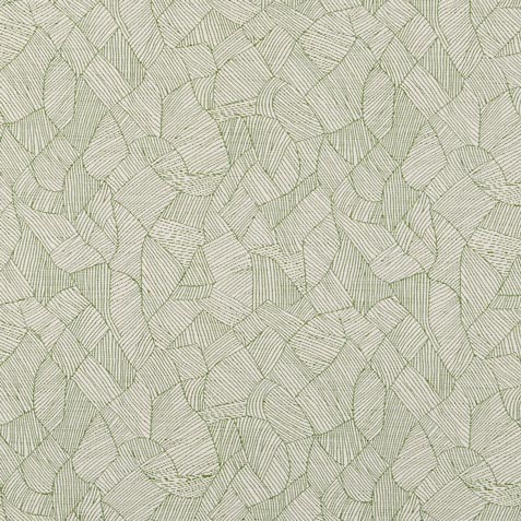 Sandro Leaf Fabric By the Yard ,  , large