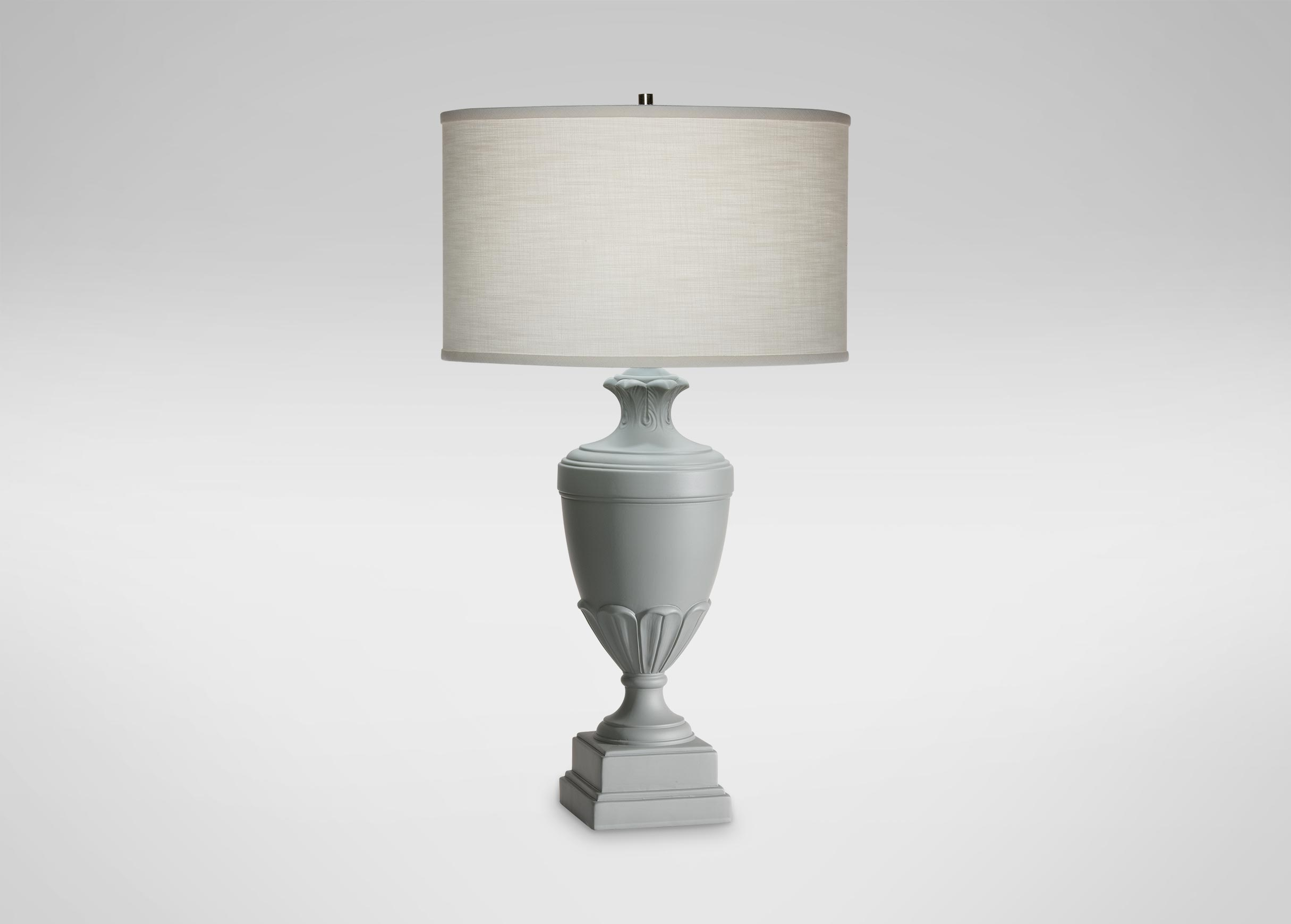 Shop table lamps lighting collections ethan allen livadia table lamp large geotapseo Images