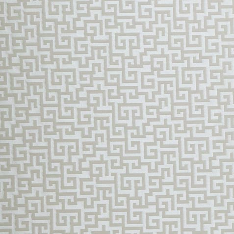 Hera Ivory Fabric By the Yard Product Thumbnail