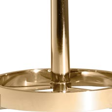 Brass Braxton Table Lamp