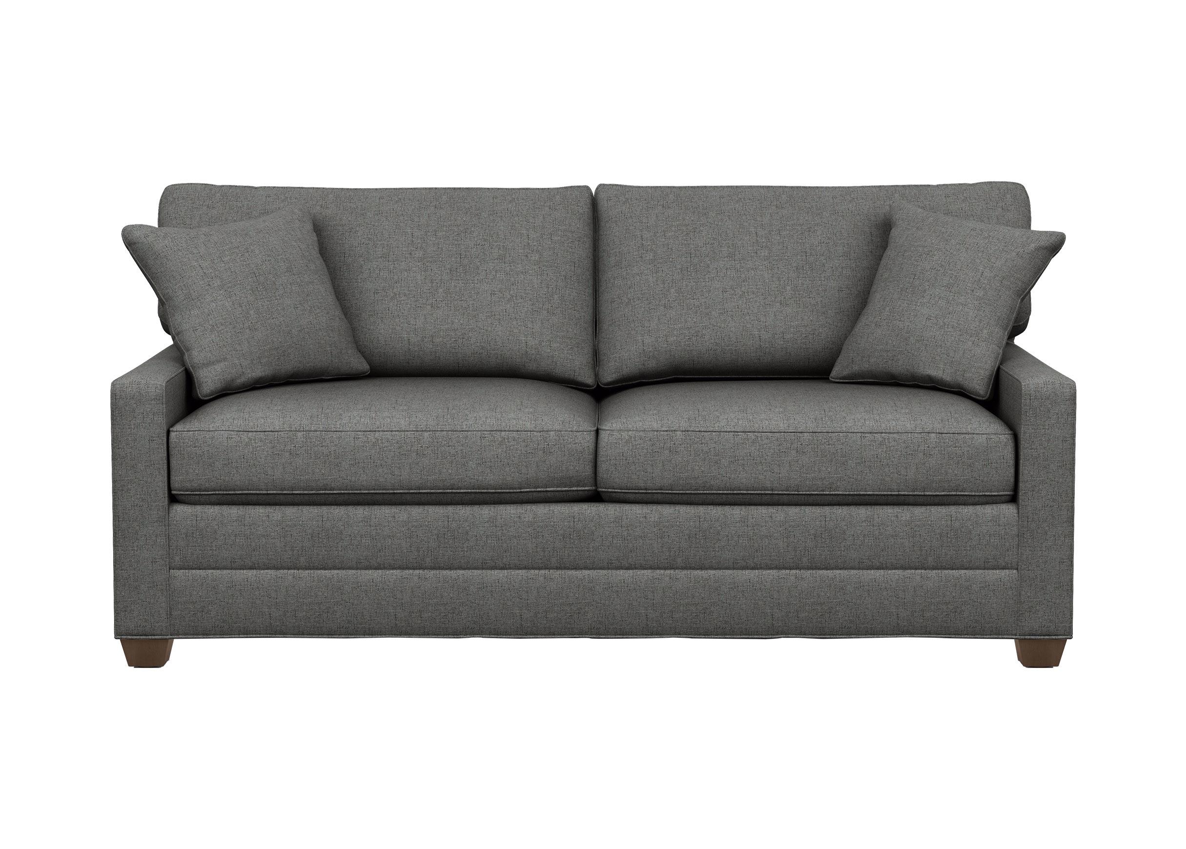 bennett track arm two seat sofa sofas loveseats ethan allen. Black Bedroom Furniture Sets. Home Design Ideas
