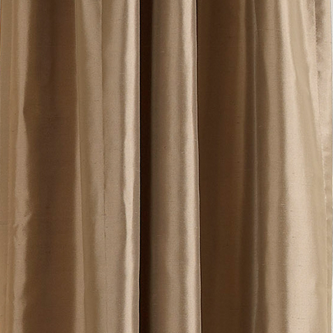 Champagne Satin Dupioni Fabric by the Yard ,  , large