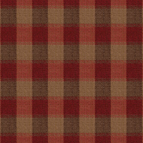 Cree Claret Fabric by the Yard ,  , large