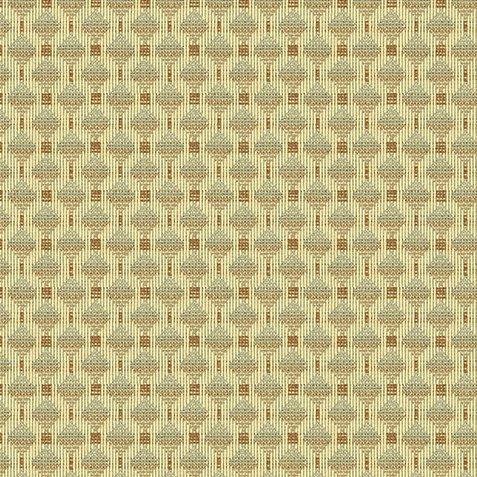 Jett Seaglass Fabric by the Yard ,  , large