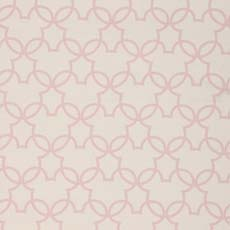 Linked Petal (D2616), cotton print Sweet Sway Glider