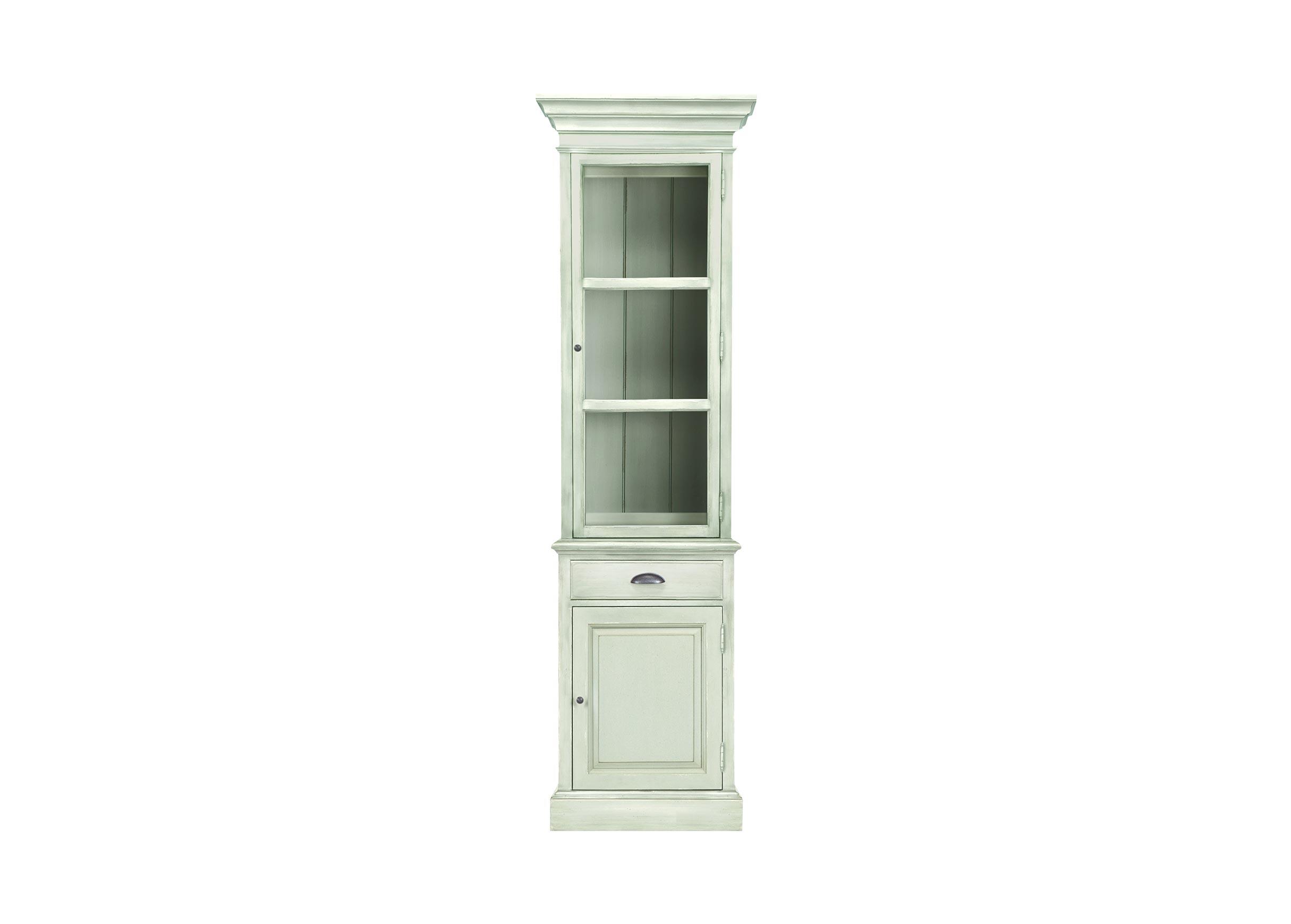 Sayville Single Door Cabinet China Cabinets Ethan Allen