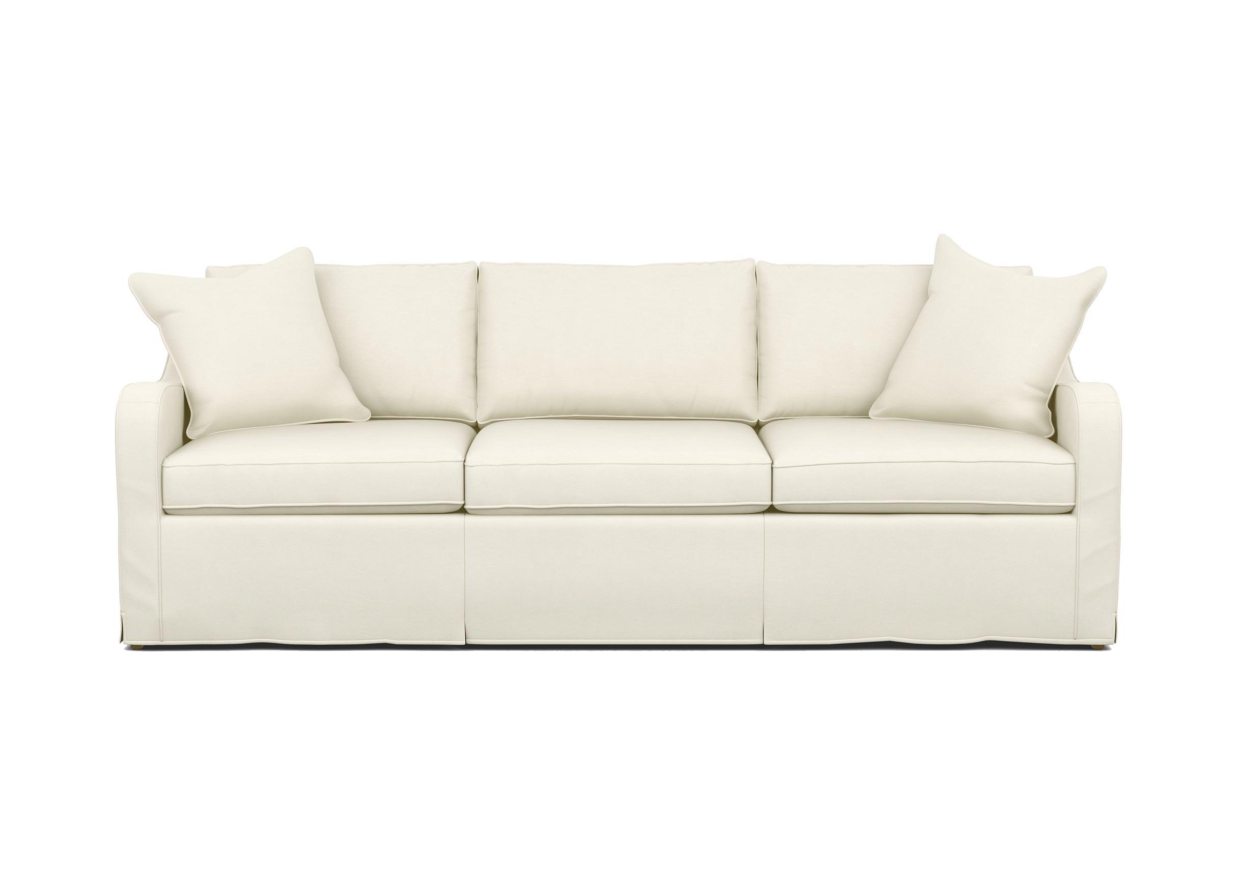 Dylan Slipcovered Sofa Sofas Amp Loveseats Ethan Allen