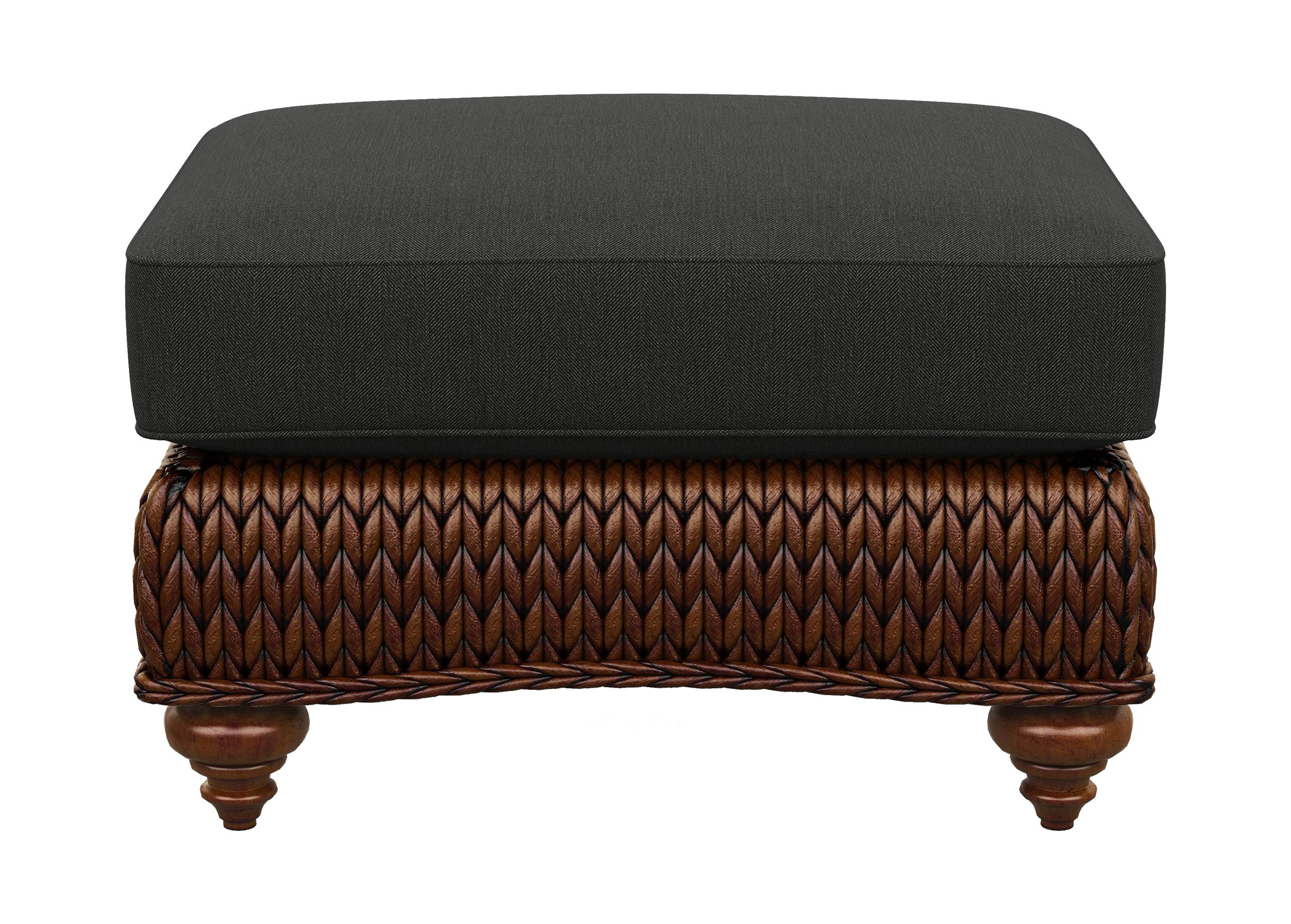 Atlanta Ottoman Chair And Ottoman Event Ethan Allen