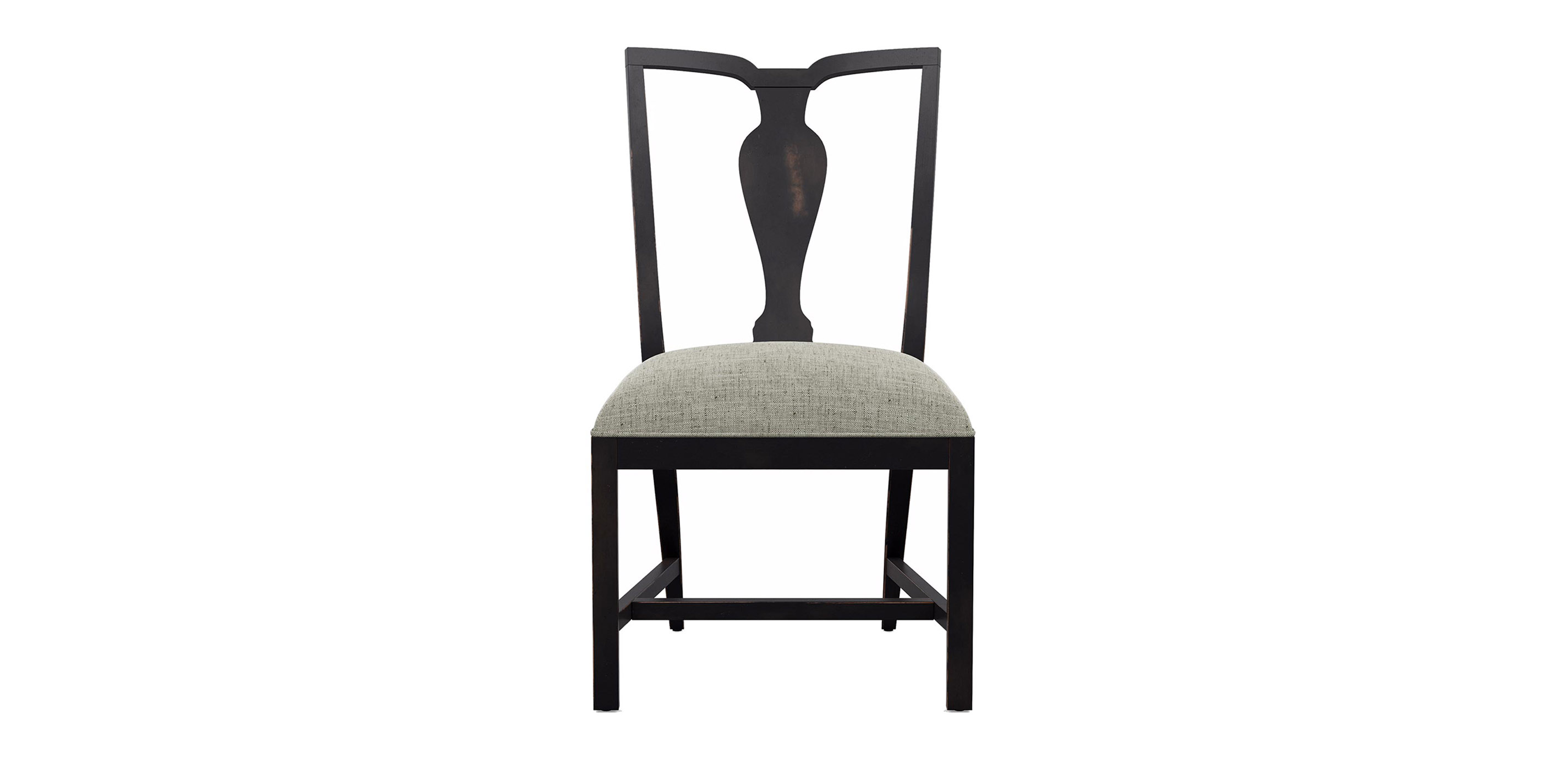 Maddox Side Chair Side Chairs Ethan Allen