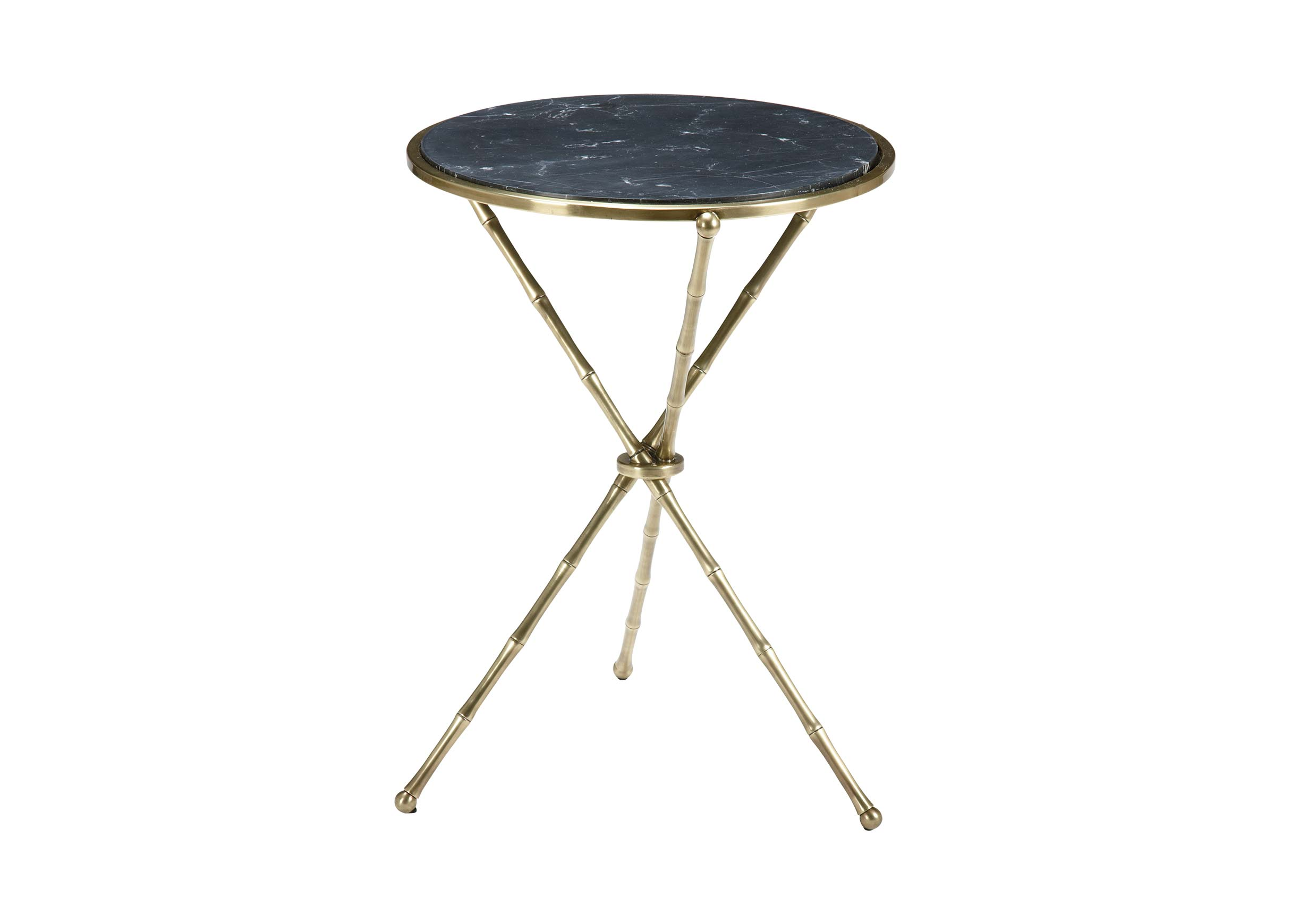 Exceptional Images Sagamore Accent Table , , Large_gray