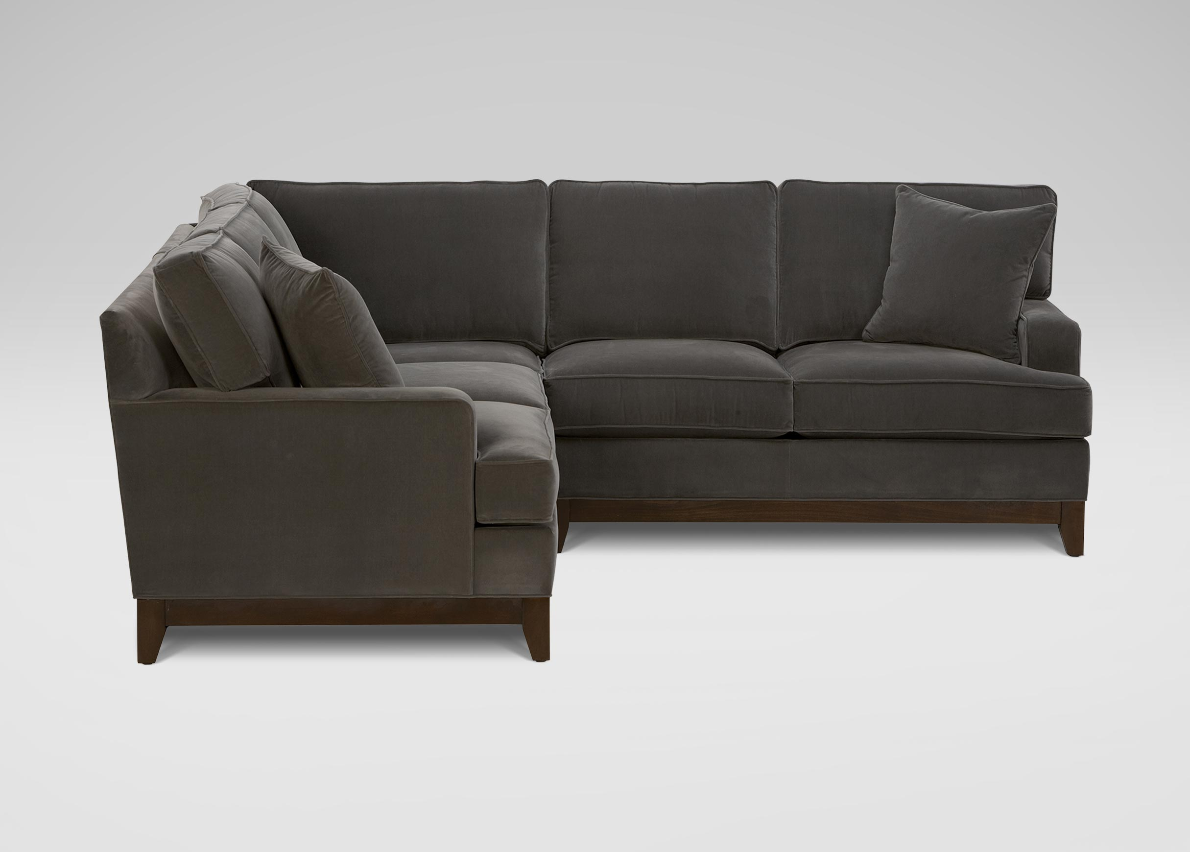 Superieur Images Arcata Sectional , , Large_gray