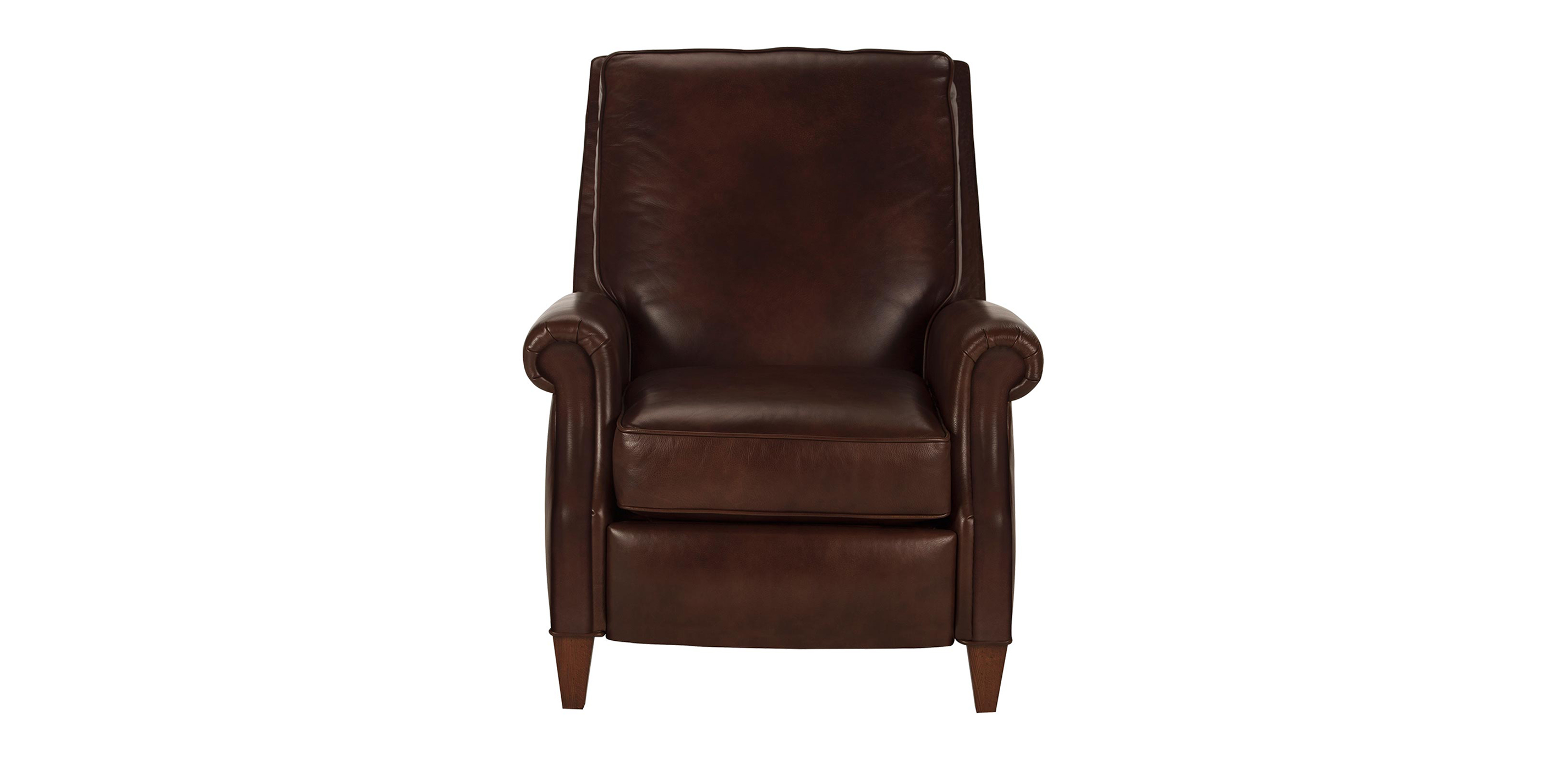 Colburn Leather Recliner