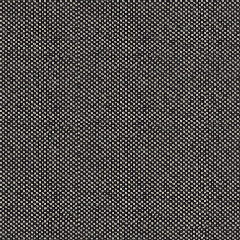 Cutler Black Fabric by the Yard ,  , large