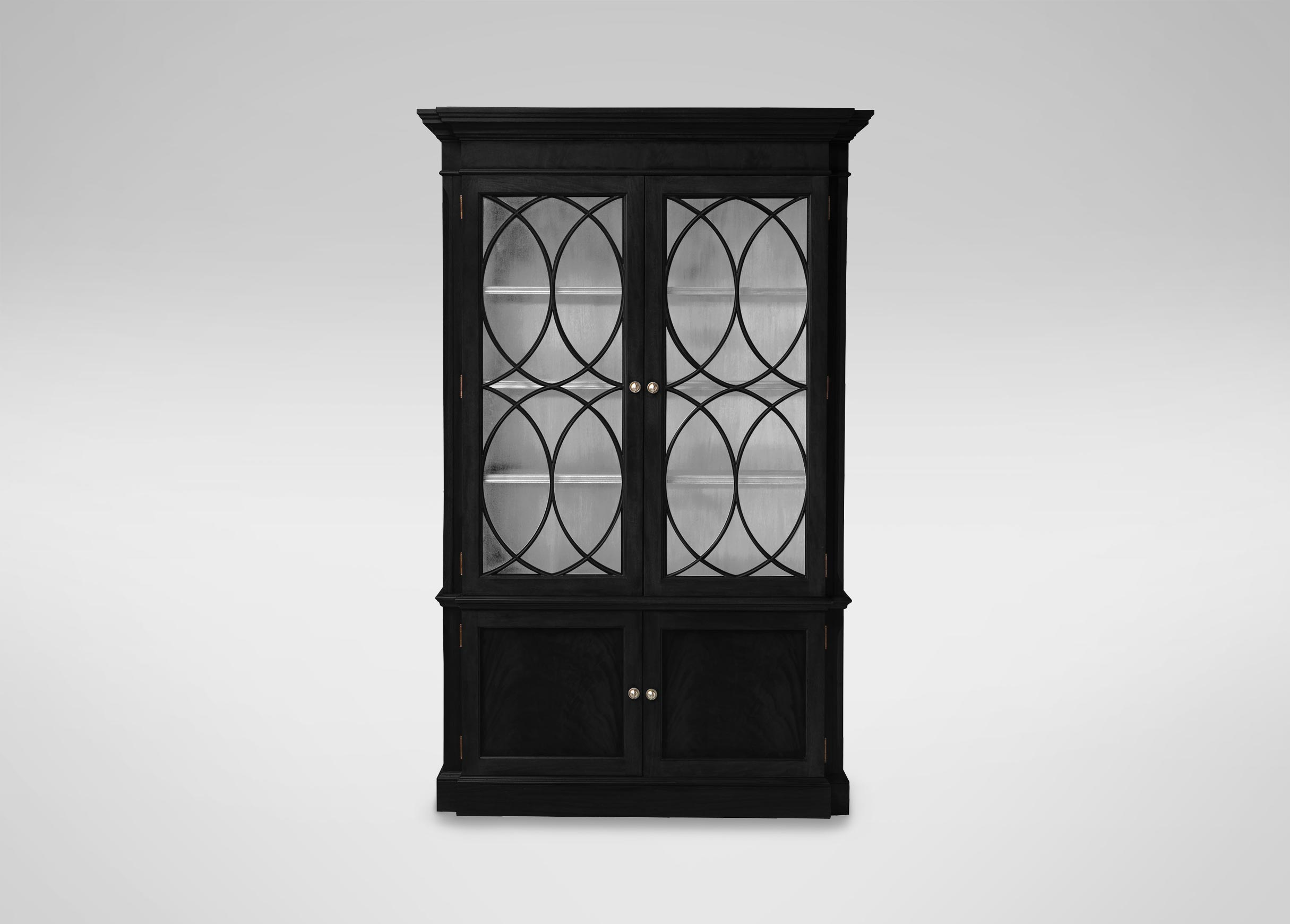Images Roth China Cabinet , , Large_gray
