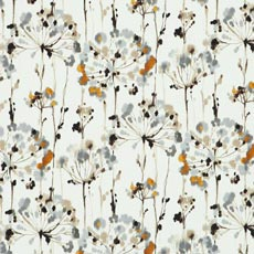 Dandelion Slate (18054), cotton print Adam Chair