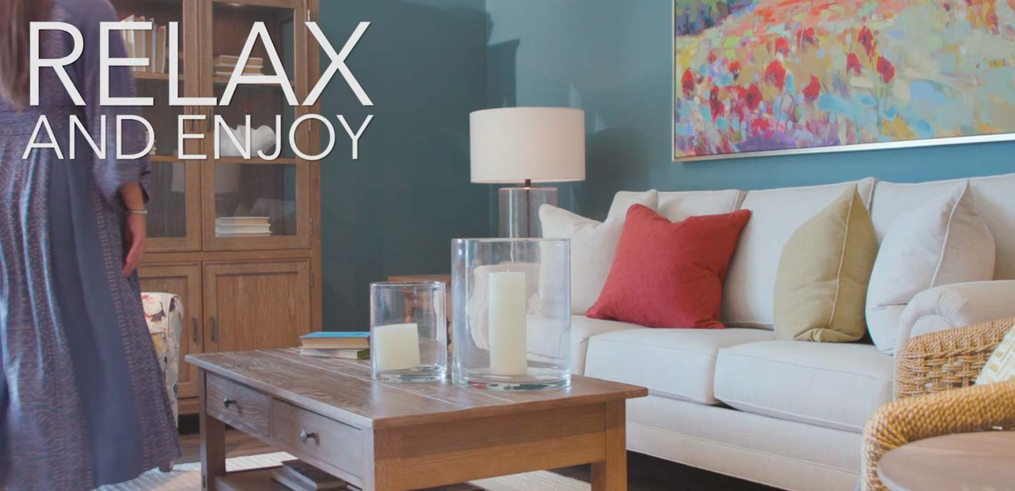 Arcata Two-Piece Sectional Product Video Thumbnail