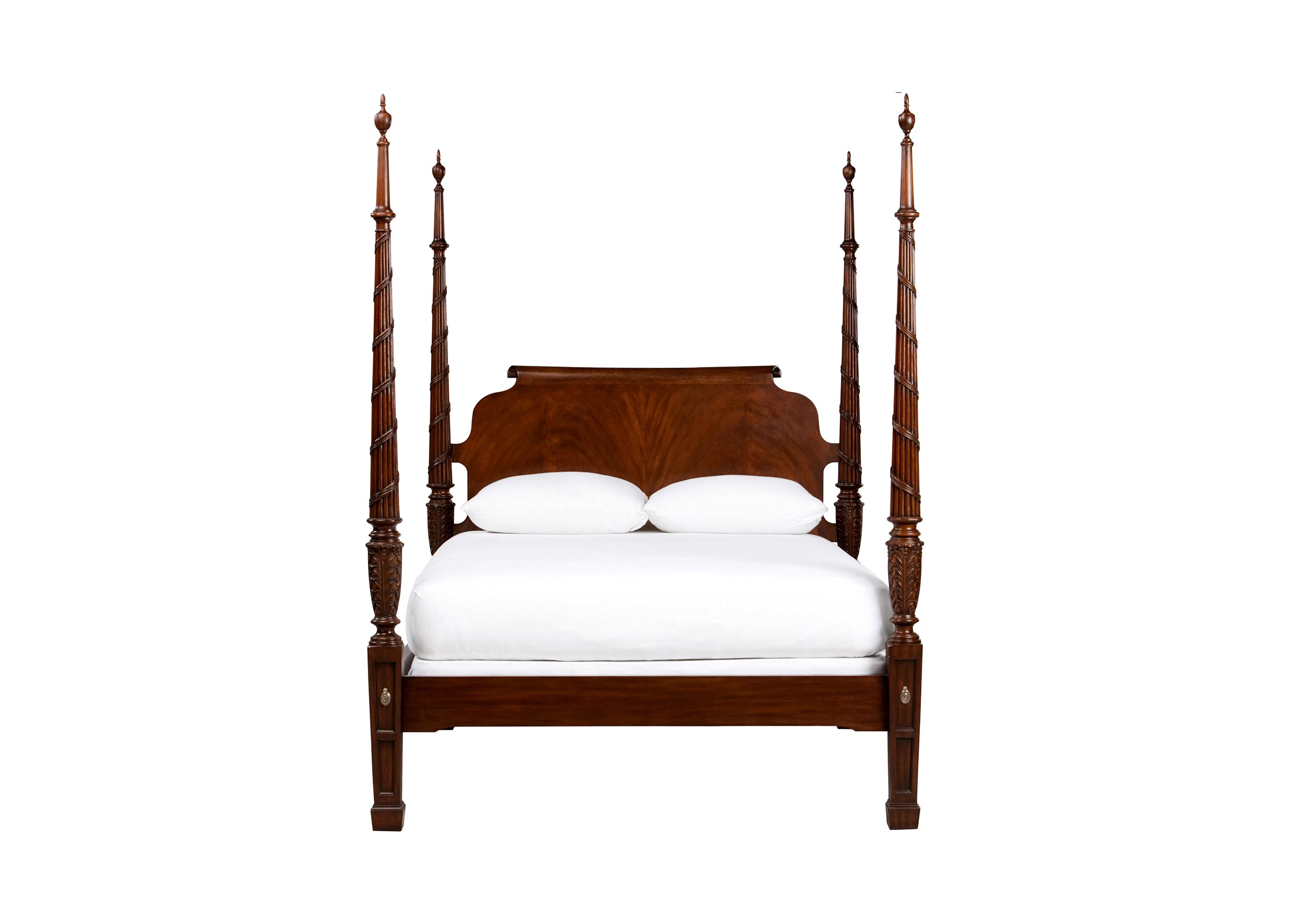 laurel poster bed