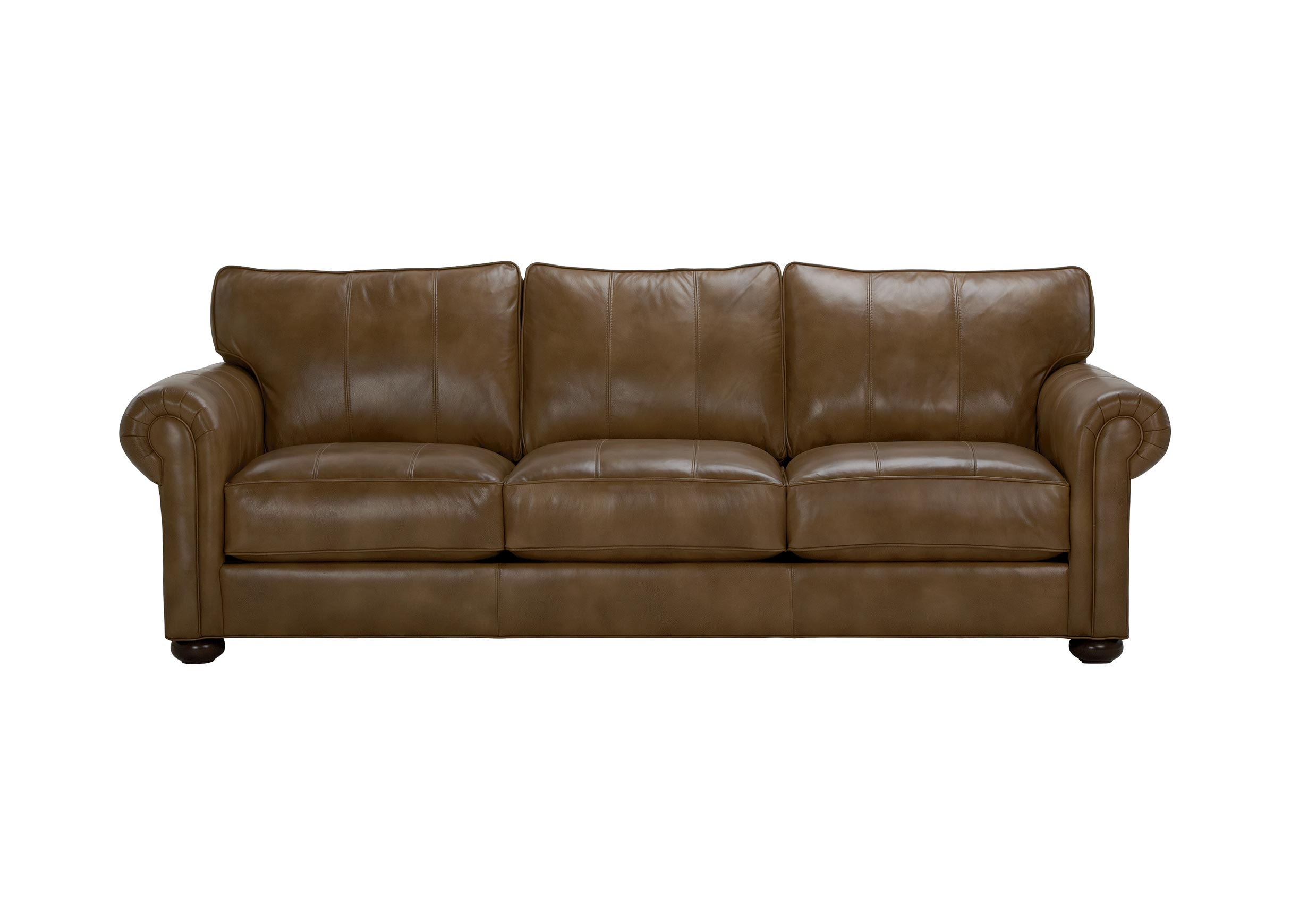 Richmond Leather Sofa