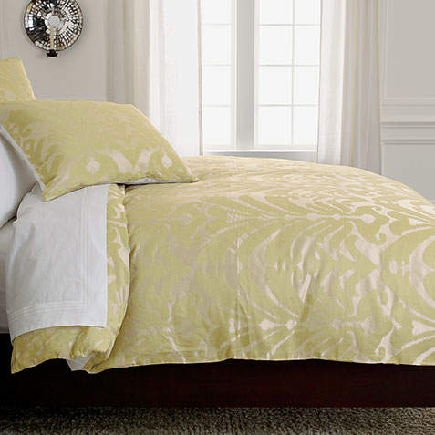 Alhambra Duvet Cover And Shams Clearance Bedding Ethan