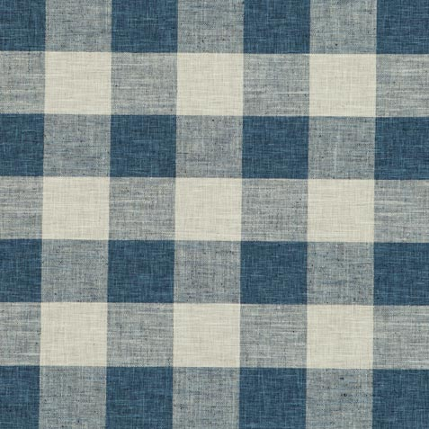 Marcus Navy Fabric by the Yard Product Thumbnail