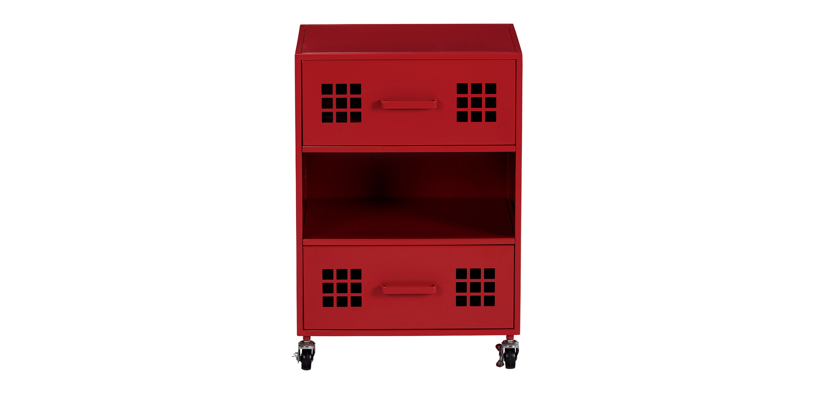 Images null  sc 1 st  Ethan Allen & Cormac Rolling Storage Cabinet   Rolling Metal Cabinet   Ethan Allen