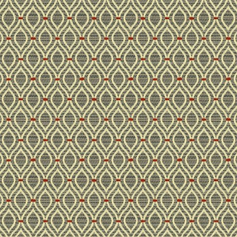 Tazio Spice Fabric by the Yard ,  , large