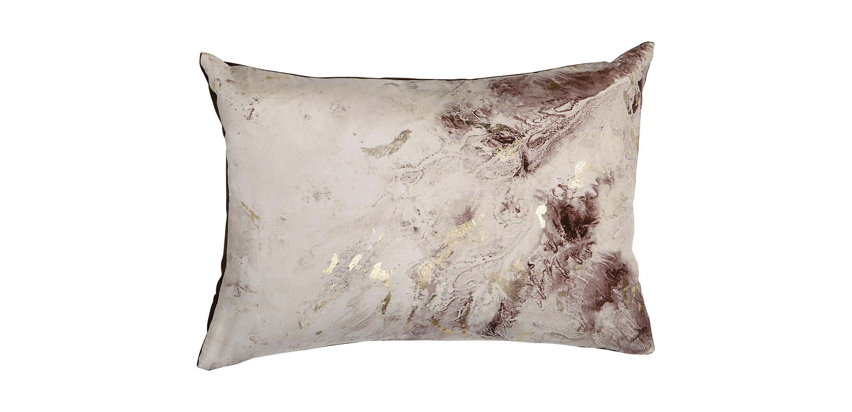 Marble lumbar throw pillow ethan allen throw pillows ethan allen - What is a throw pillow ...
