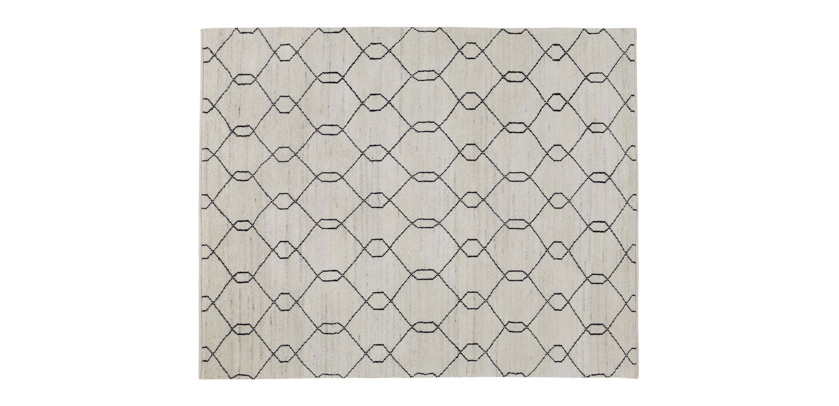 hand qlt anthropologie redesign hei shop slide view constrain tufted rug trellis fit zoom