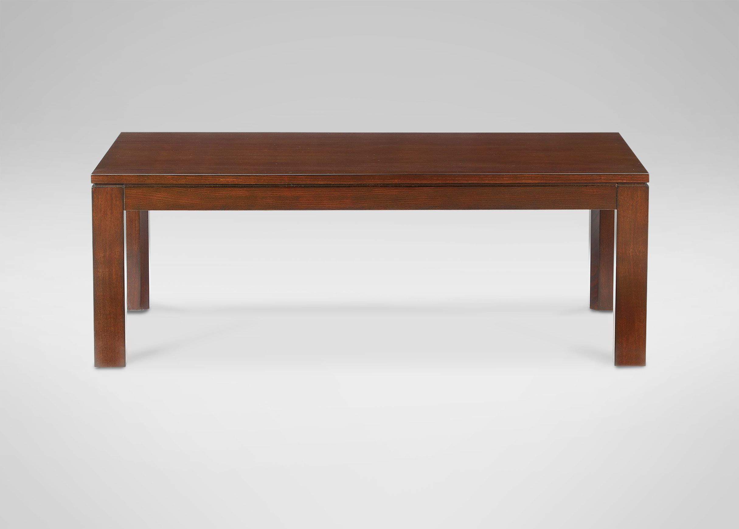 midtown rectangular coffee table clearance