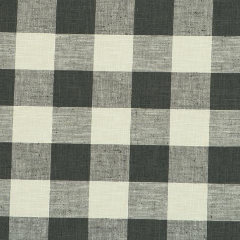 Marcus Charcoal Fabric by the Yard ,  , large
