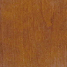 Hartland (420): Light natural cherry lacquer-based stain. Rowan Buffet